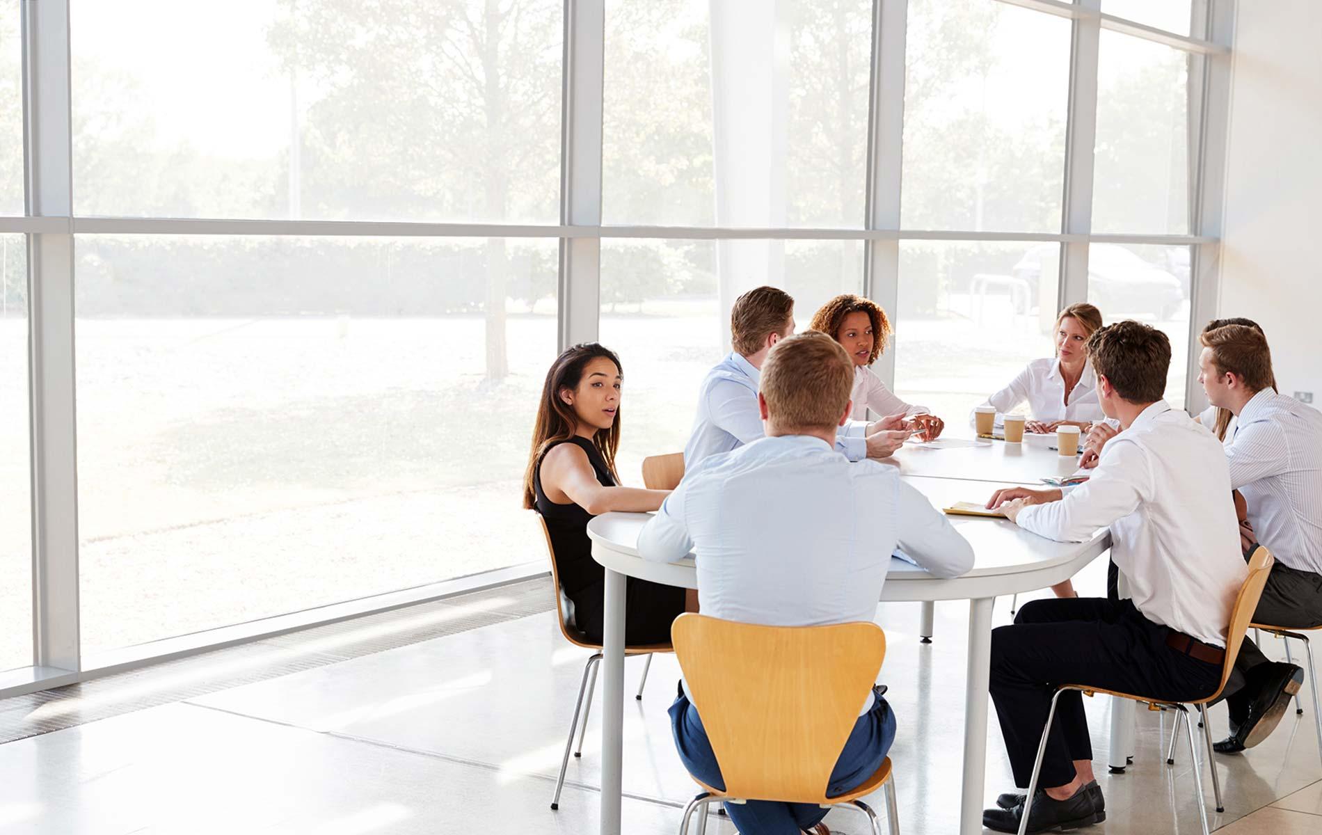 Facilitative Leadership Skills Workshop